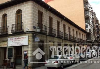 Flat in calle Garcilaso