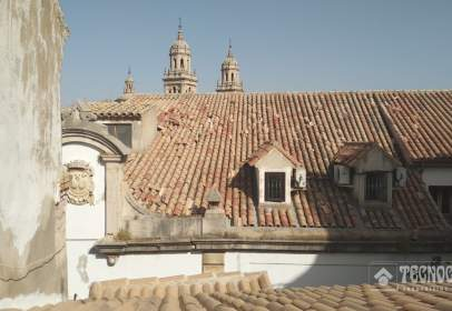 Flat in Centro-Ciudad Sanitaria-La Magdalena-Santa Isabel