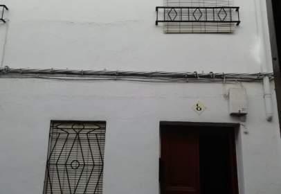 Casa unifamiliar en calle de la Villa