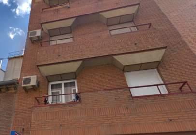 Àtic a calle de Palencia