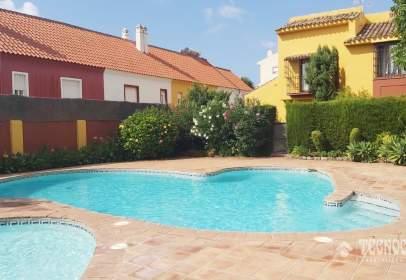 Terraced house in Valdeolletas-Las Cancelas-Xarblanca