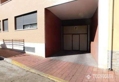 Garatge a Las Flores-San Isidro-Pajarillos
