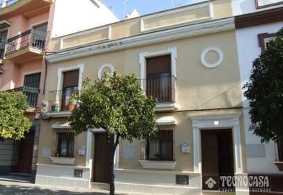 Casa adosada en calle Hermanos Machado