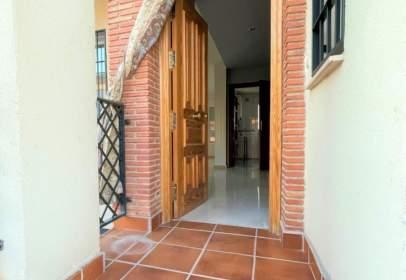 Casa adosada en calle de Muntasil