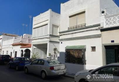Casa adosada en Chorrillo