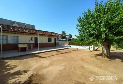Rural Property in Zona Plazas El Arenal-La Pólvora