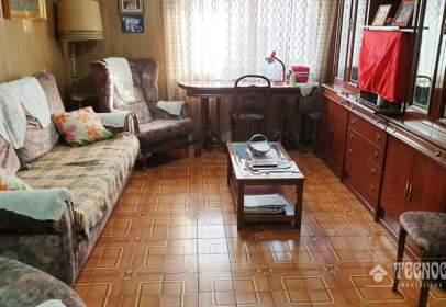 Casa aparellada a La Puebla de Alfindén