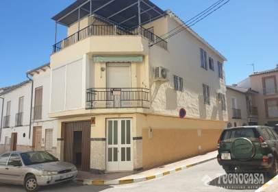 Casa adosada en Benamejí