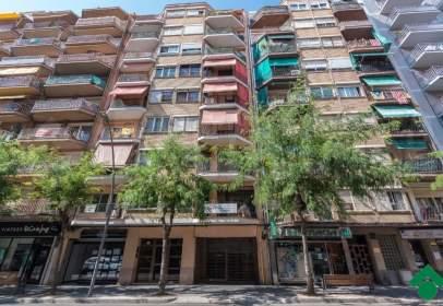 Nave comercial en Avenida de Ramón y Cajal
