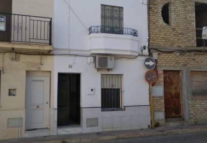 Casa adosada en calle La Laguna