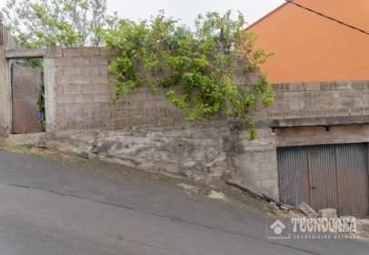 Finca rústica en calle La Calzada
