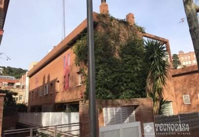 Casa adosada en Rambla de Mercedes