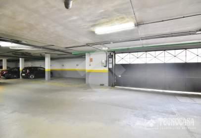 Garatge a calle San Babilés