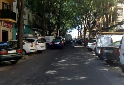 Garaje en calle Jose Maria de Pereda