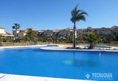 Casa adossada a Playa de las Tres Piedras-Costa Ballena