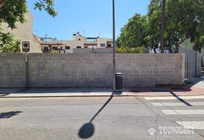 Terreno en Churriana-El Pizarrillo-La Noria-Guadalsol