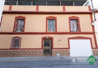 Single-family house in Maracena