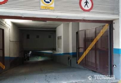Garaje en Casco Antiguo