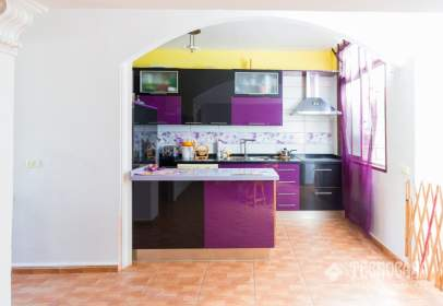 Casa aparellada a Somosierra-García Escámez-Tristán