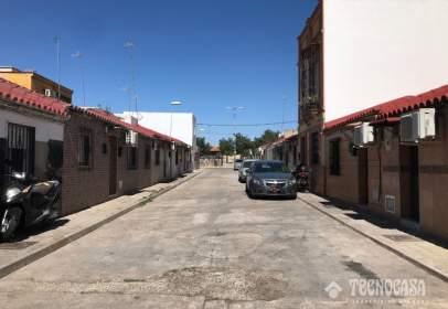 Casa unifamiliar en Juan XXIII-Rochelambert