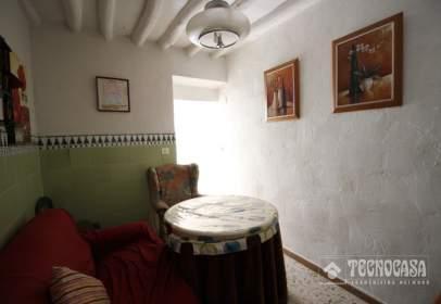 Casa adosada en Las Flores-La Huerta