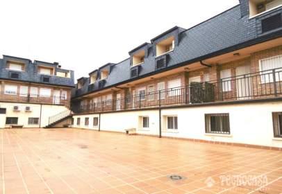 Terraced house in Casarrubios del Monte