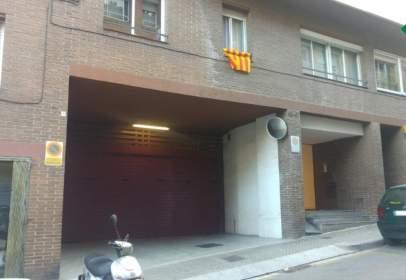 Garaje en calle Dhomer