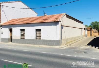 Casa adosada en Gálvez