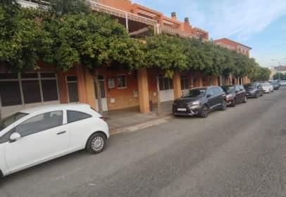 Casa adosada en Ciudad del Aljarafe