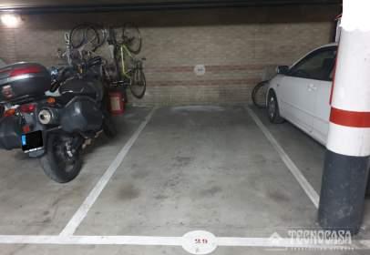 Garaje en Santa Isabel-Movera