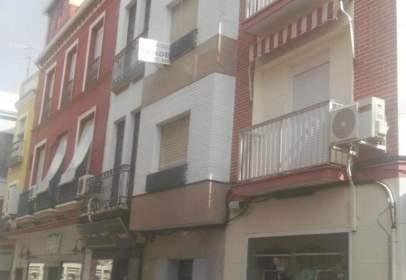 Dúplex en calle de Luis Daoíz