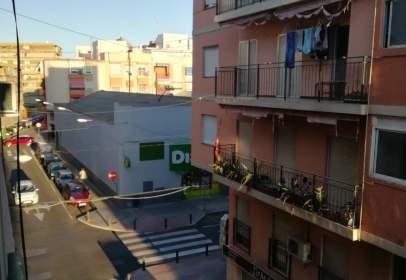 Piso en calle de José Salvetti