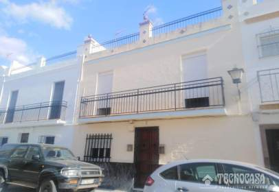 Casa unifamiliar a calle de Jesús