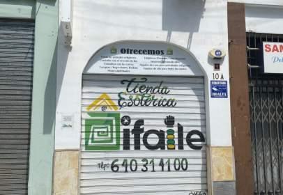 Commercial space in Camino de Suárez