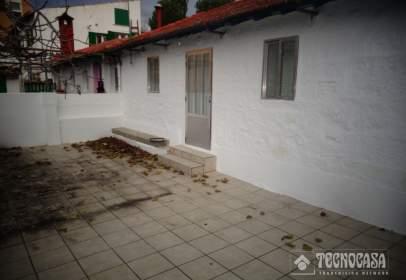 Casa adossada a Villalba Estación