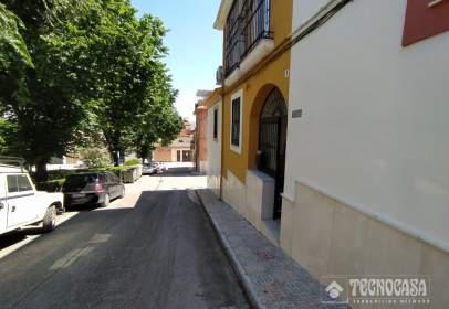 Casa pareada en Priego de Córdoba