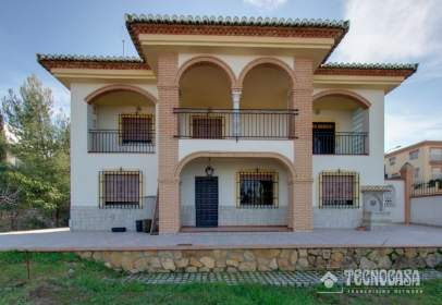 Casa unifamiliar en Monachil