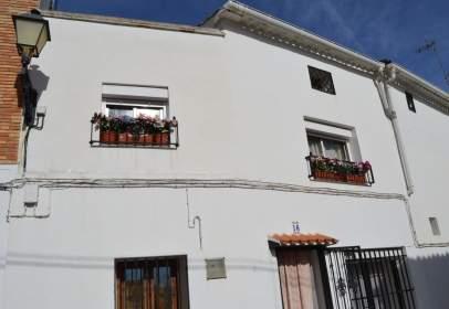 Chalet en calle Carrera de Santa Quiteria