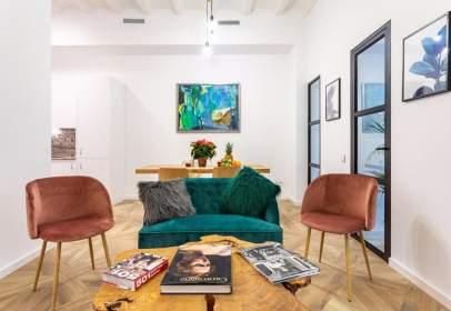 Studio in calle Carrer Nou de Sant Francesc