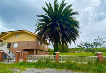 Casa adossada a Camino de Bahinas