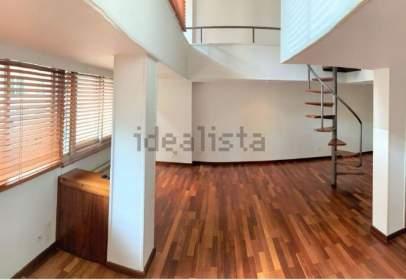 Duplex in calle Madrazo
