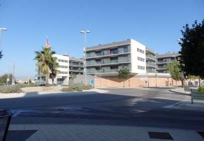 Building in Deltebre