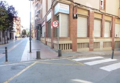 Local comercial a calle Carrer Major
