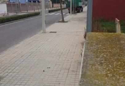 Terreno en Almardà