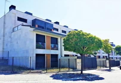 Casa adosada en Parquesol