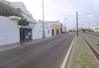 Terreno en Núcleo Urbano