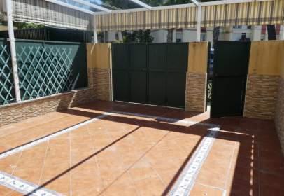 Dúplex en Barrio Alto