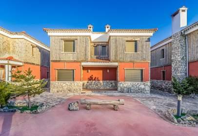 Casa rústica en Las Majadas