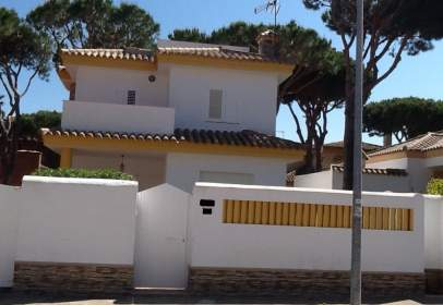 Finca rústica en Sancti Petri-Playa de La Barrosa