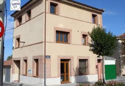 House in calle Segovia